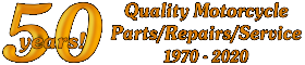 50 years of repairs and service